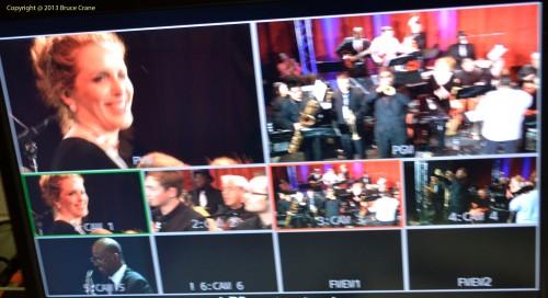 jaxx tv screen